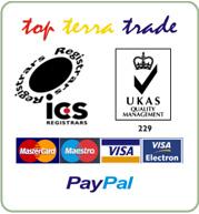 Top Terra Trade